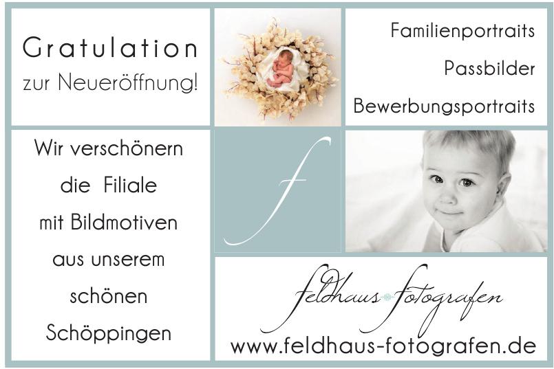 Feldhaus Fotografen
