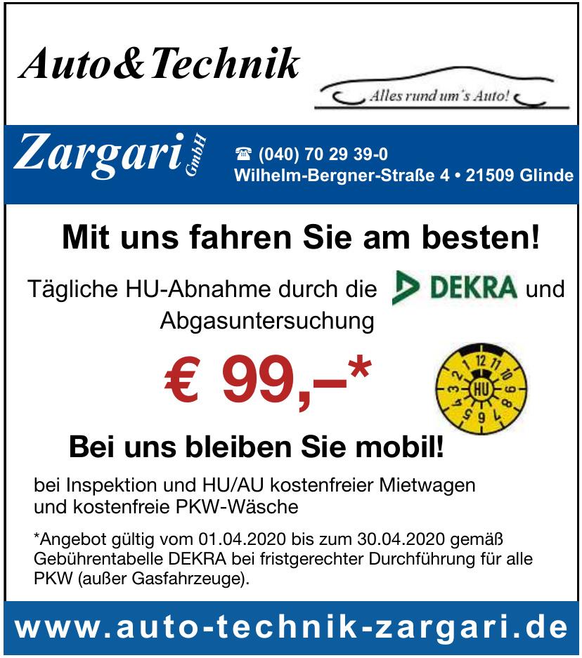 Auto & Technik Zargari GmbH