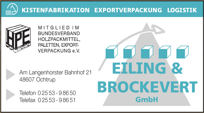Eiling & Brockevert GmbH