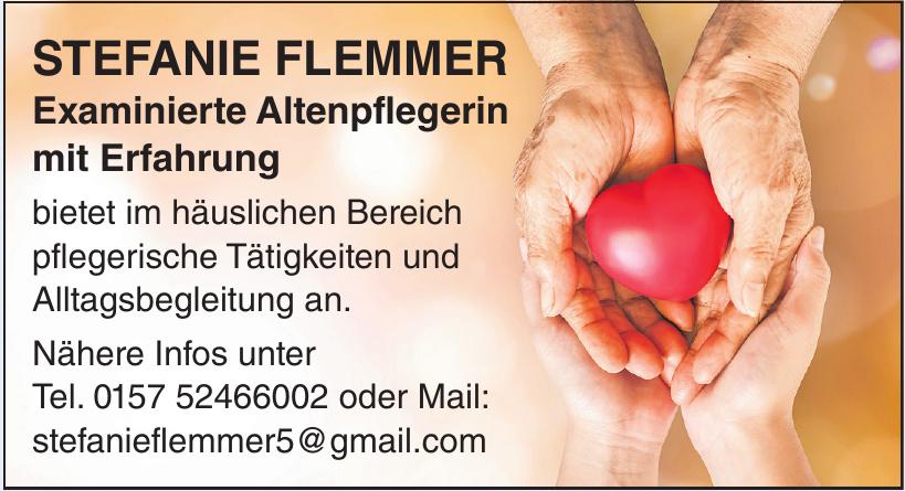 Stefanie Flemmer