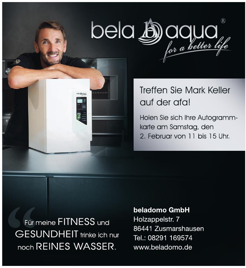beladomo GmbH