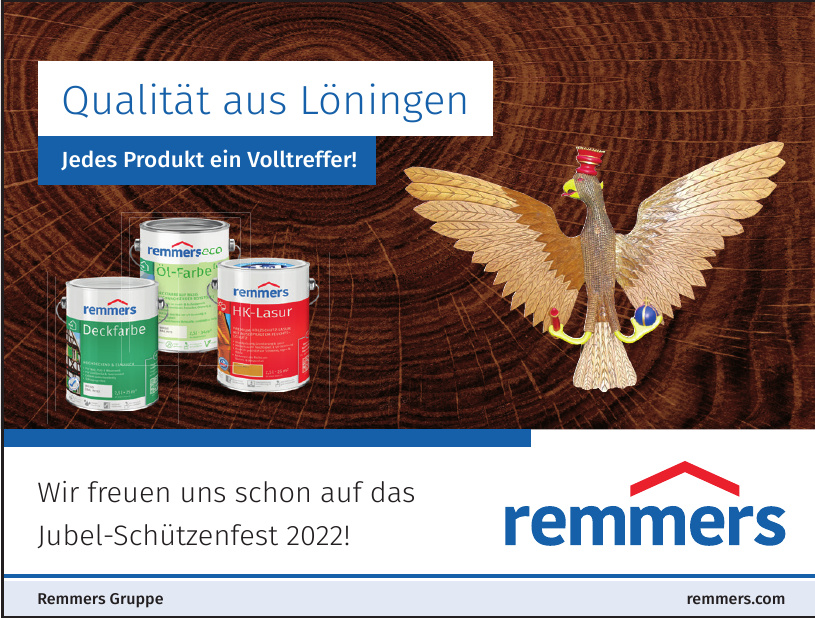 Remmers Gruppe