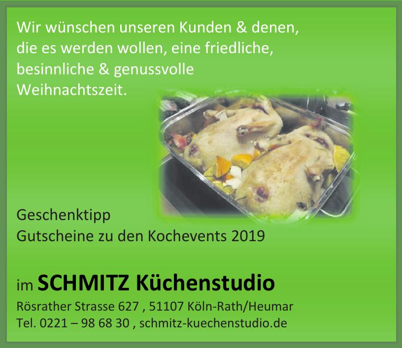 Schmitz Küchenstudio