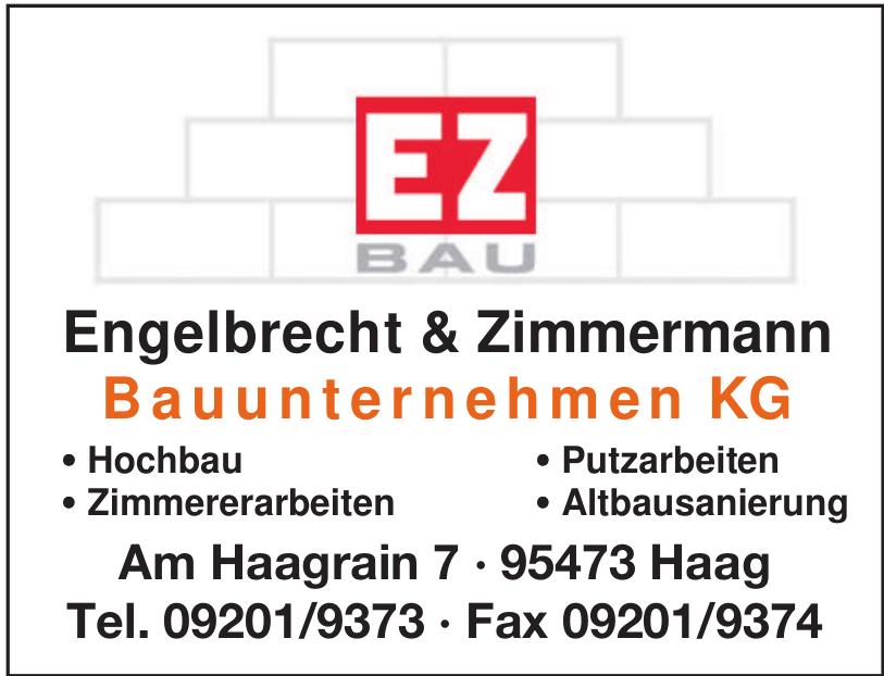 Engelbrecht & Zimmermann Bauunternehmen KG