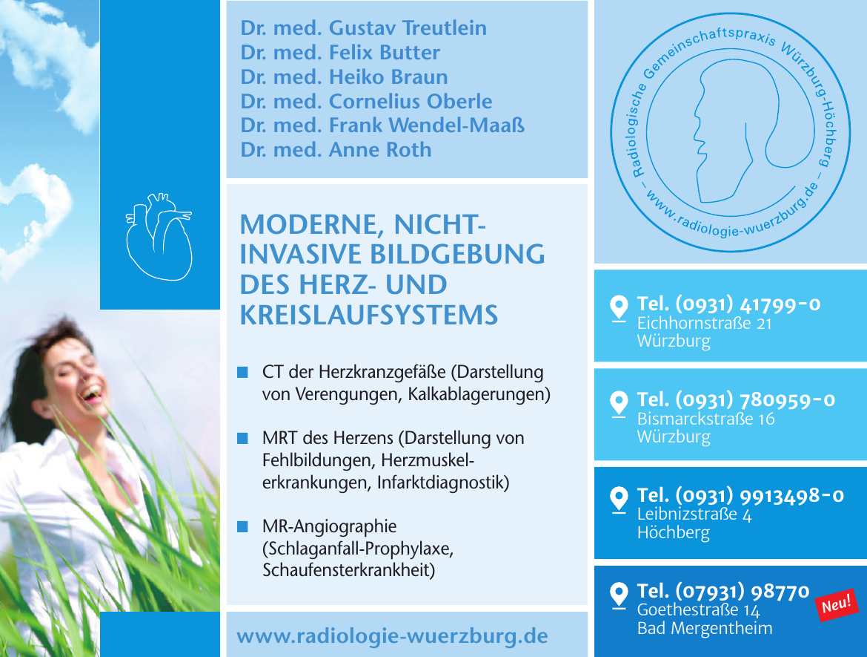Radiologisches Zentrum Würzburg