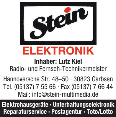 EURONICS Stein Mediashop