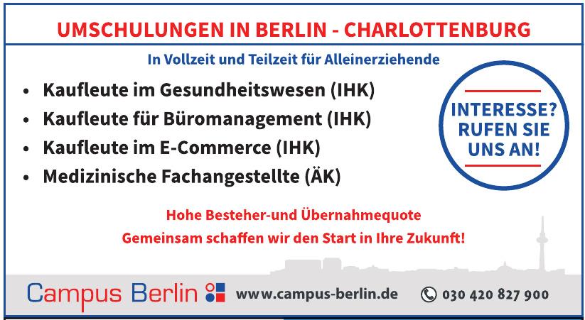 Campus Berlin