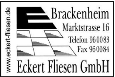Eckert Fliesen GmbH