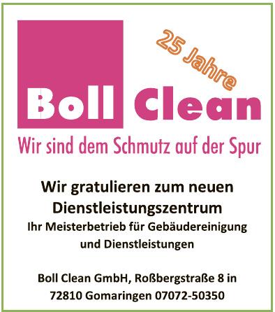 Boll Clean GmbH