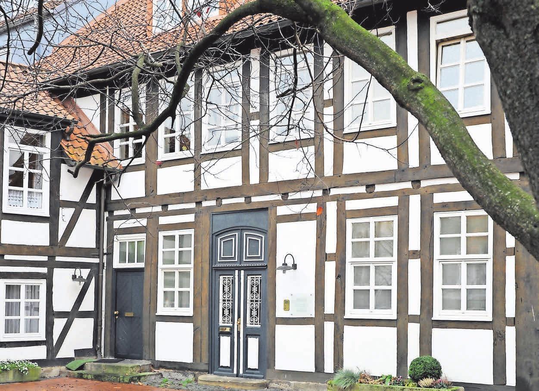 Wunstorfs Steuerberater Bense, Schöniger & Richter, Steuerberater, PartGmbB, stehen für Kompetenz und haben ihren Sitz in Wunstorfs Nordstraße 10.