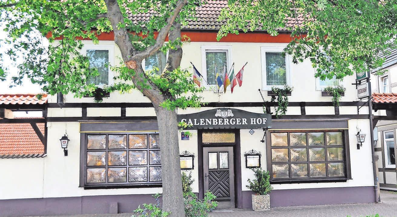 Der Calenberger Hof ist nicht nur in Pattensen eine erstklassige Adresse. Foto: Archiv