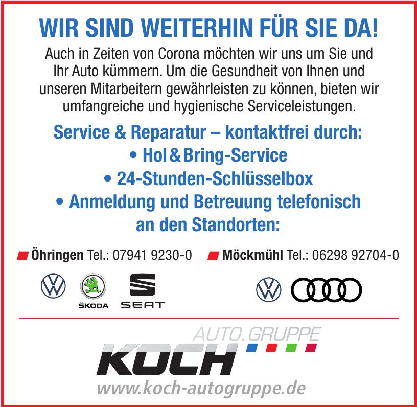 Autohaus Koch