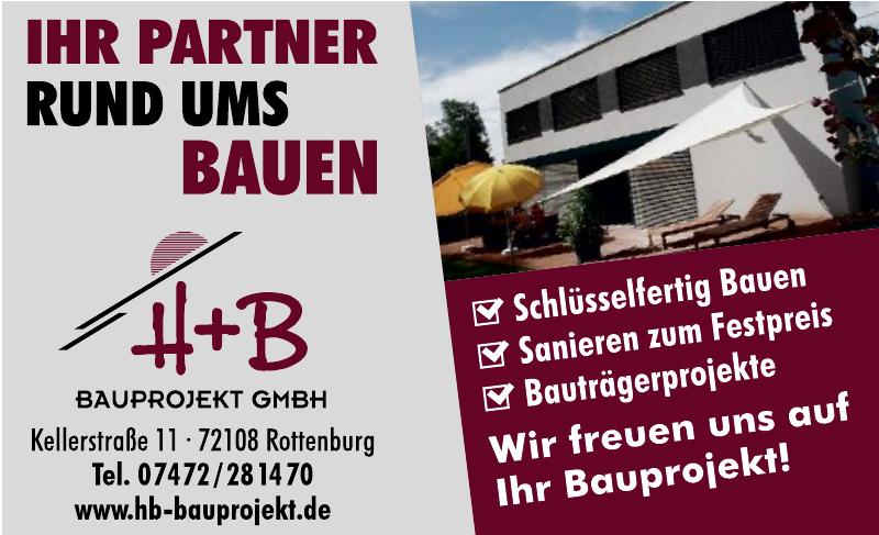 Bauprojekt GmbH