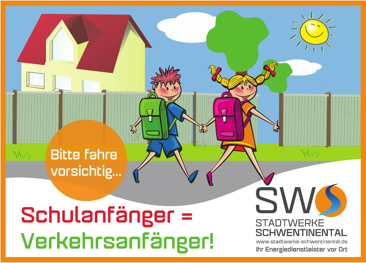 Stadtwerke Schwentinental