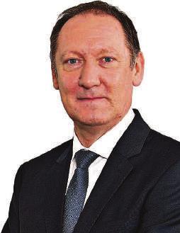 Andreas Boller, Leiter der Lokalredaktion Wuppertal der Westdeutschen Zeitung