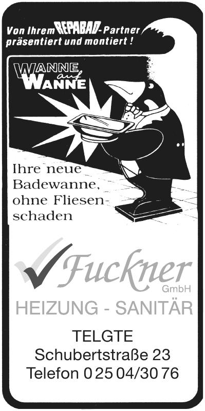 Fuckner GmbH