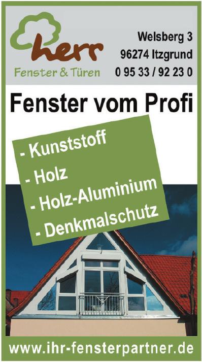 Herr Fenster & Türen