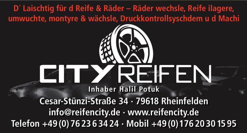 City Reifen