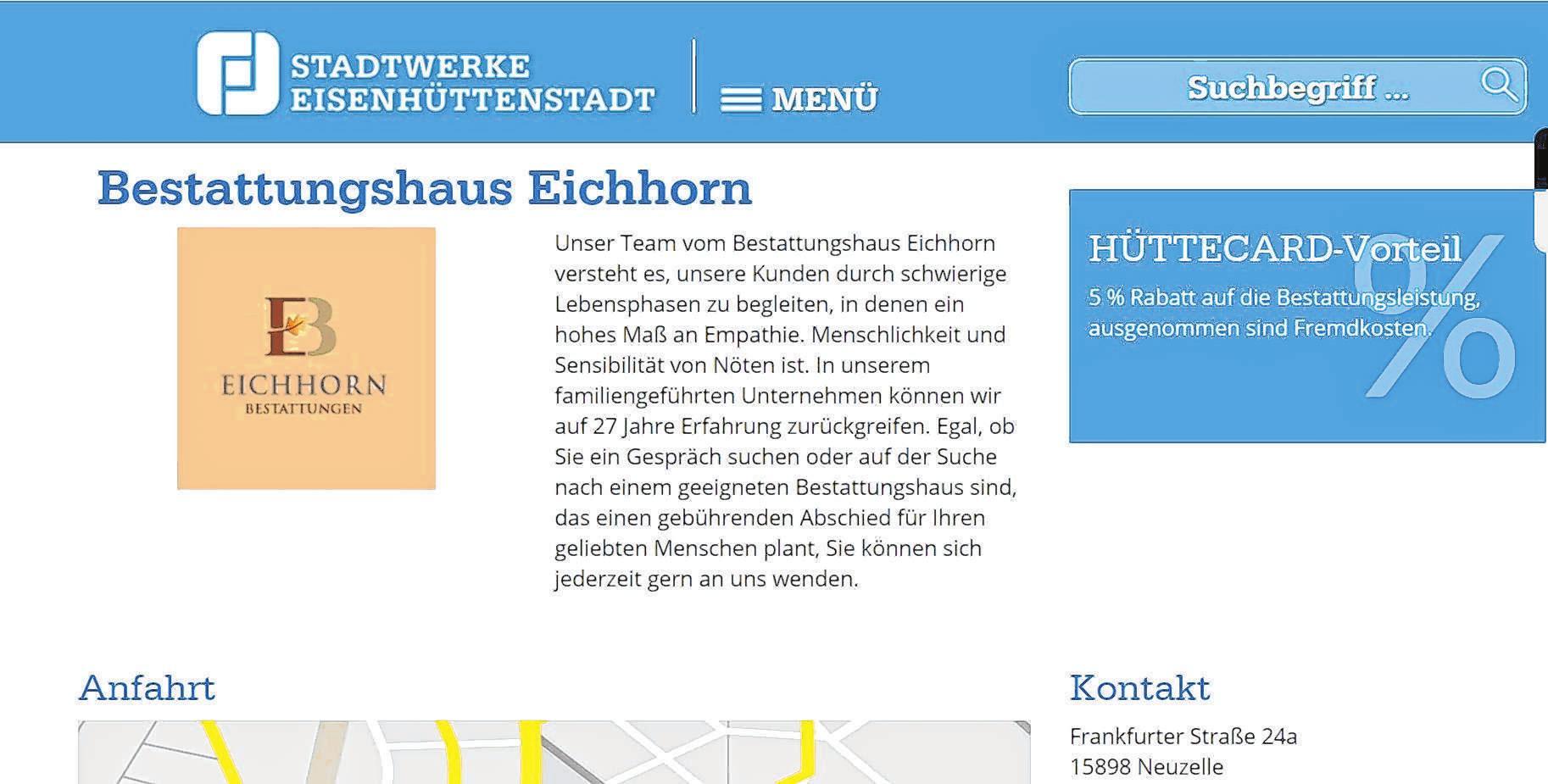 Aktueller als die Broschüre ist natürlich www.huettecard.de, denn das HÜTTECARD-Netzwerk wächst ständig.