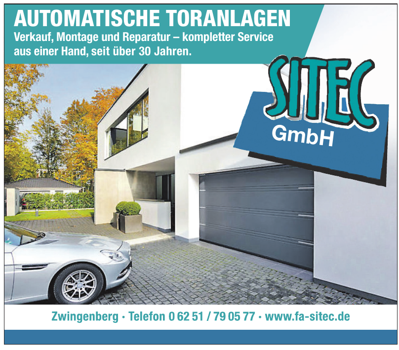 Sitec GmbH