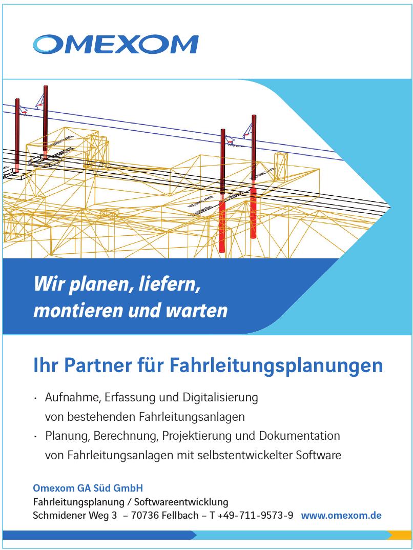 Omexom GA Süd GmbH