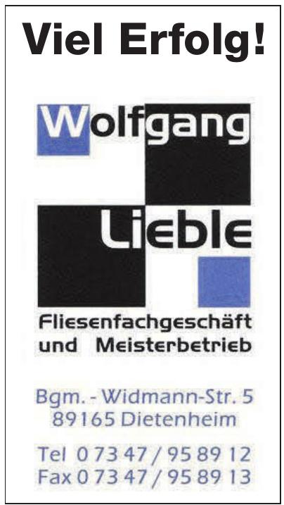 Wolfgang Lieble