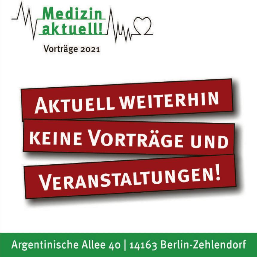 Medizin aktuell!!