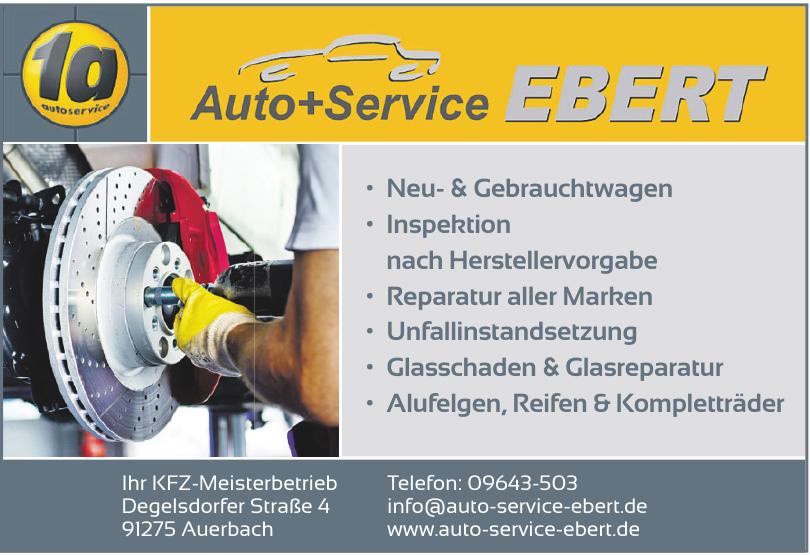 Auto Service Ebert