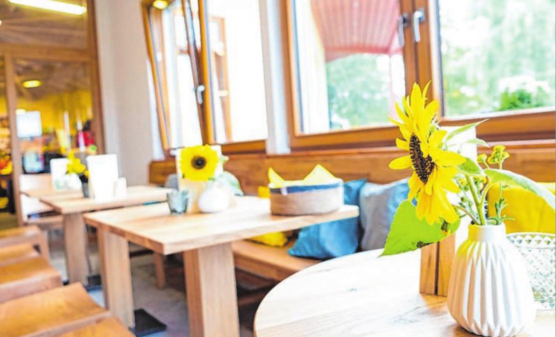 Die neuen Räumlichkeiten des Birkenhofs können jetzt beim Hoffest am Sonntag, 15. September, in aller Ruhe bestaunt werden.