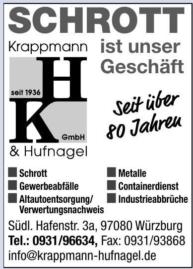 Krappmann & Hufnagel GmbH