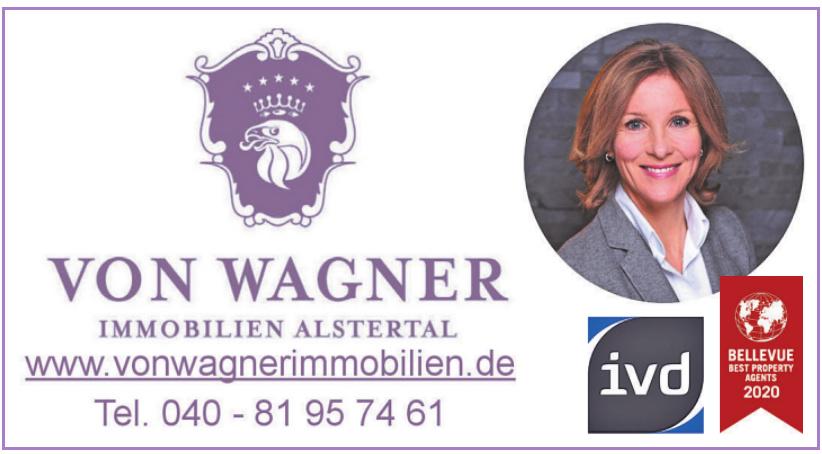Von Wagner Immobilien Alstertal
