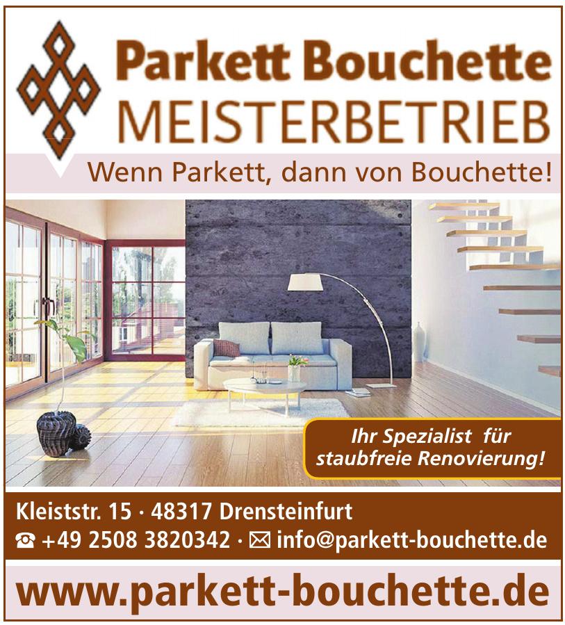 Parkett Bouchette