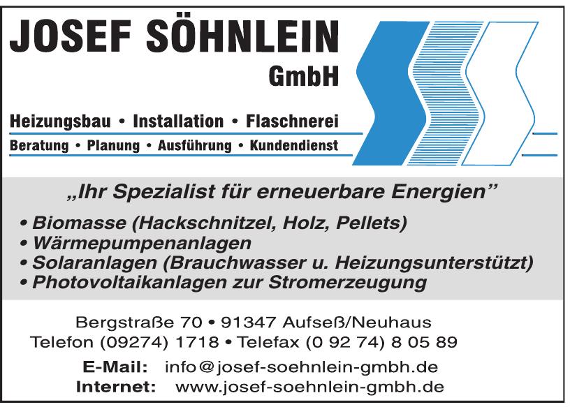Josef Söhnlein GmbH