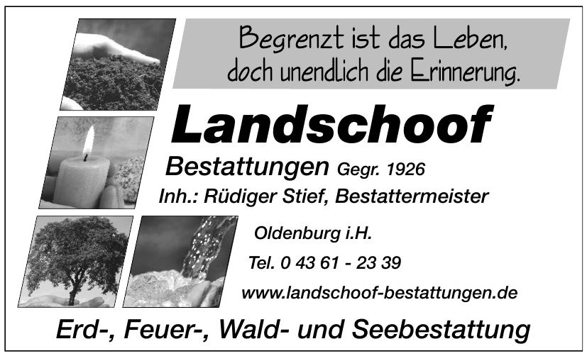 Otto Landschoof e.K.