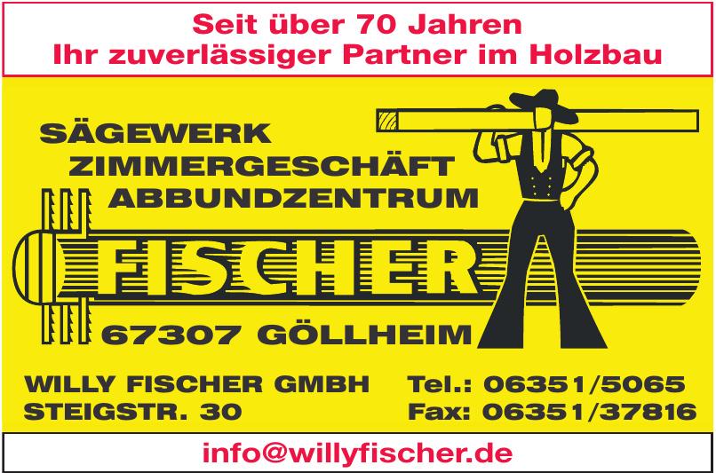 Willy Fischer GmbH