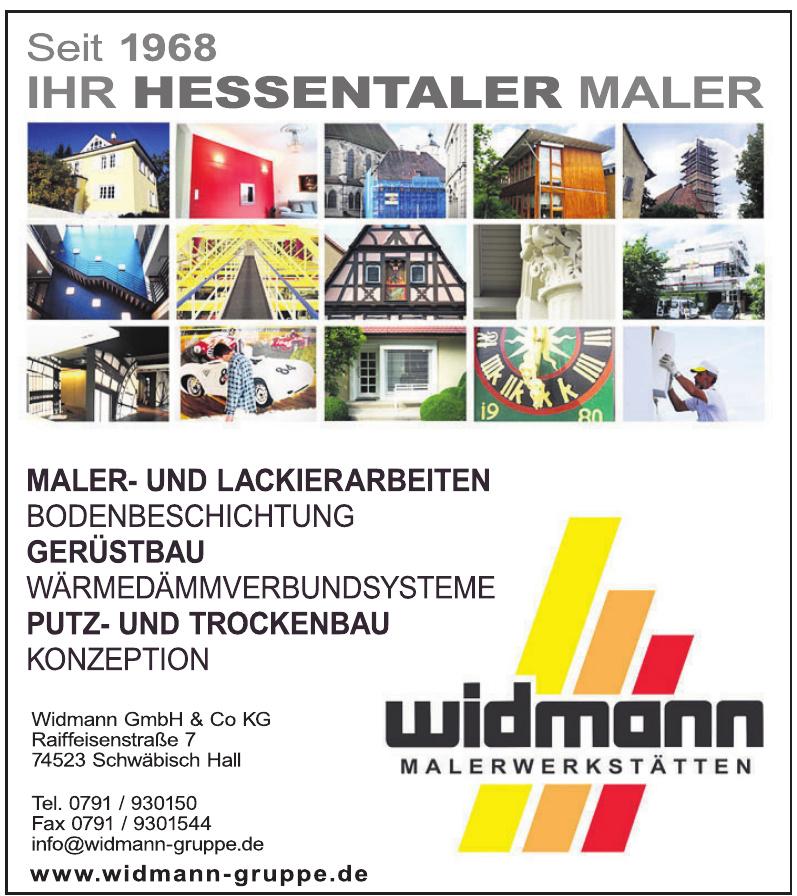 Widmann GmbH & Co. KG