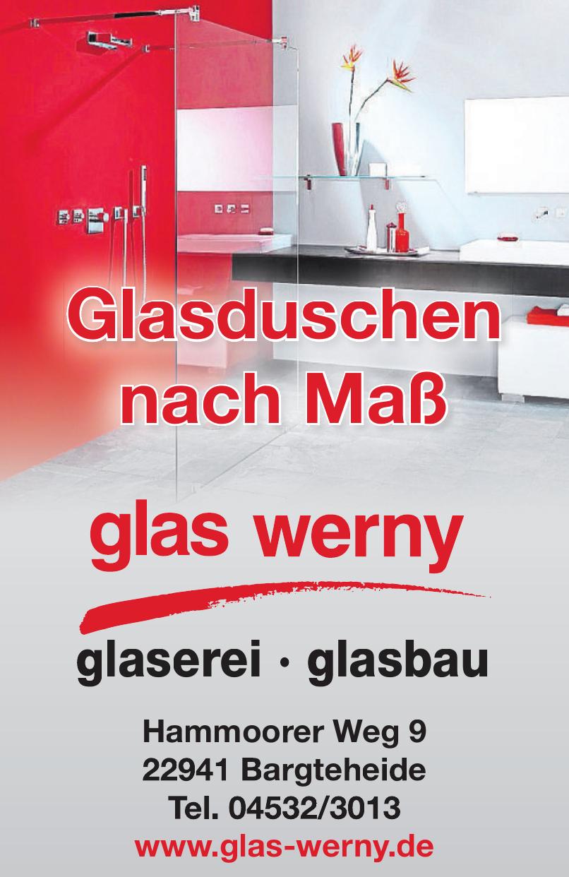 Glas Werny