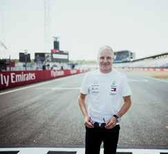 Formel-1-Pilot Valtteri Bottas