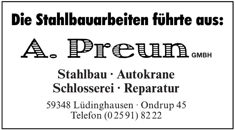 A. Preun GmbH