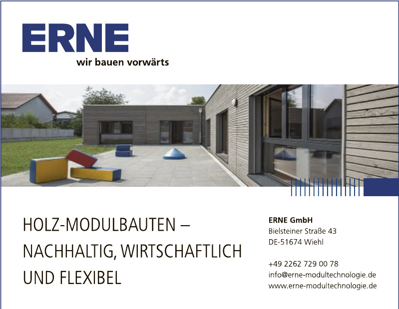 Erne GmbH