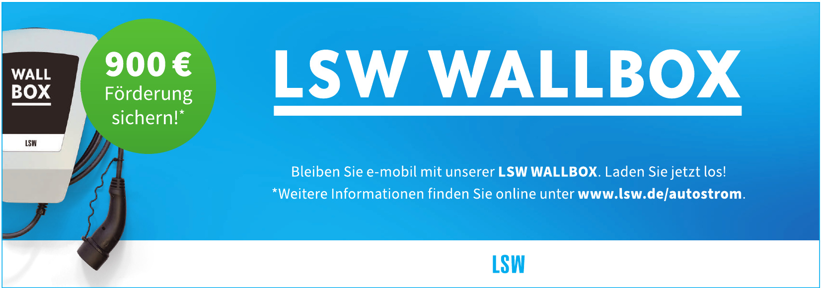 LSW Wallbox