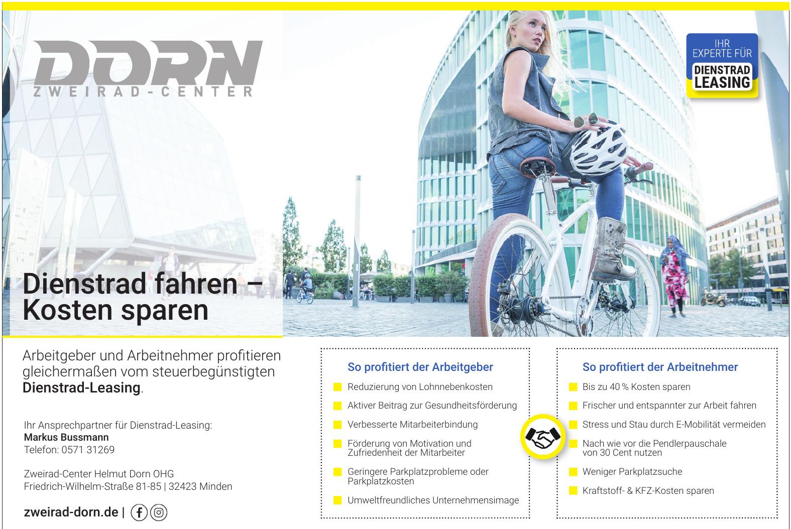 Zweirad-Center Helmut Dorn OHG