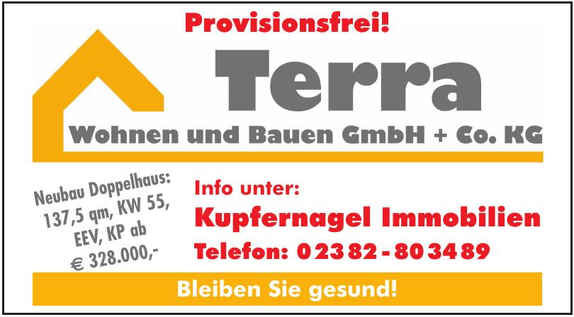 Terra Wohnen und Bauen GmbH + Co. KG
