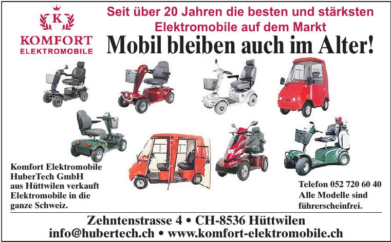 HuberTech GmbH