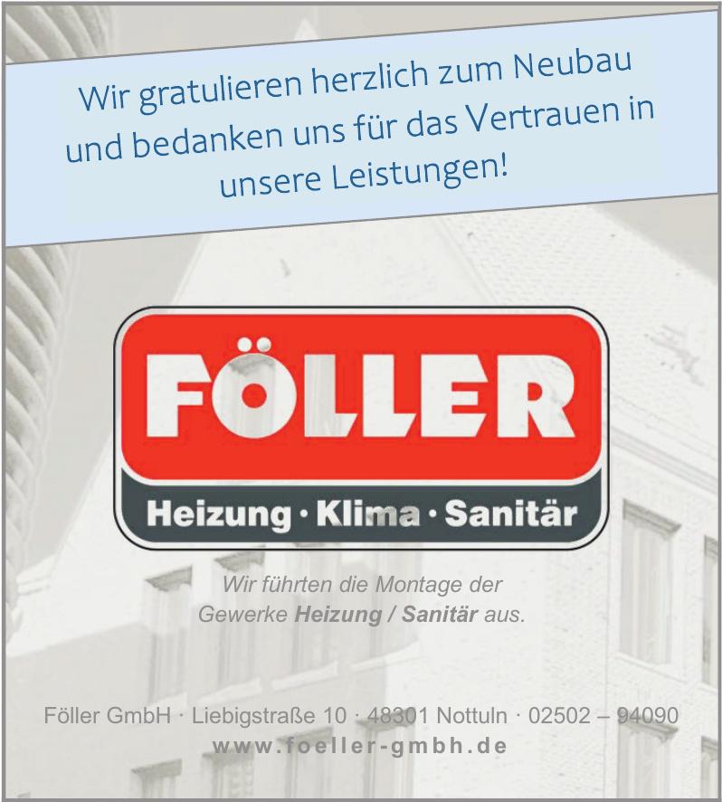 Föller GmbH
