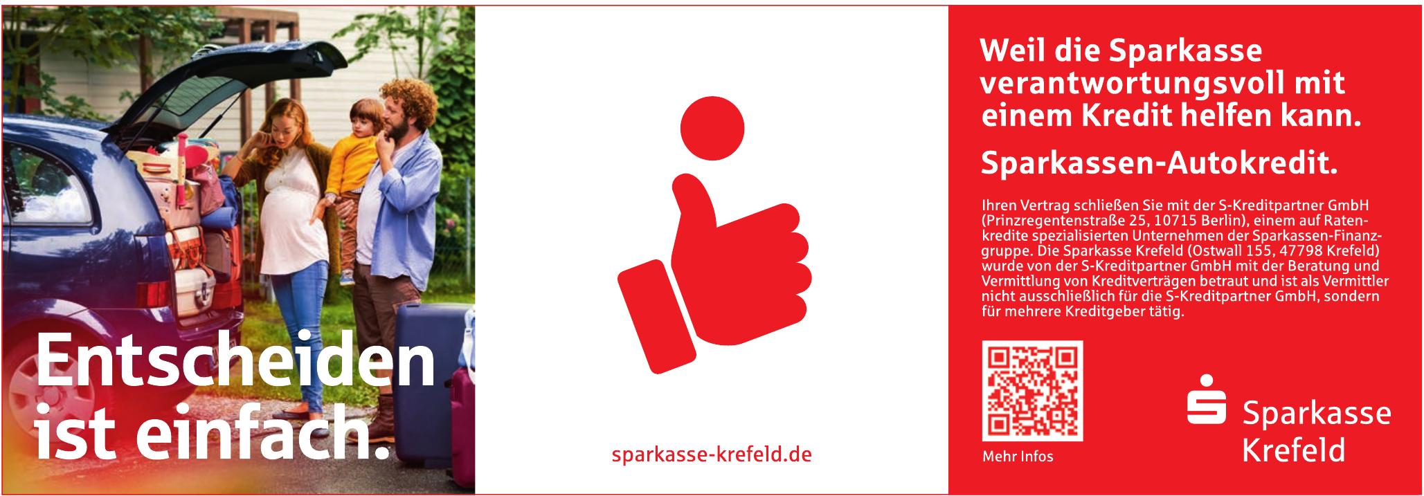 Sparkasse Krefeld