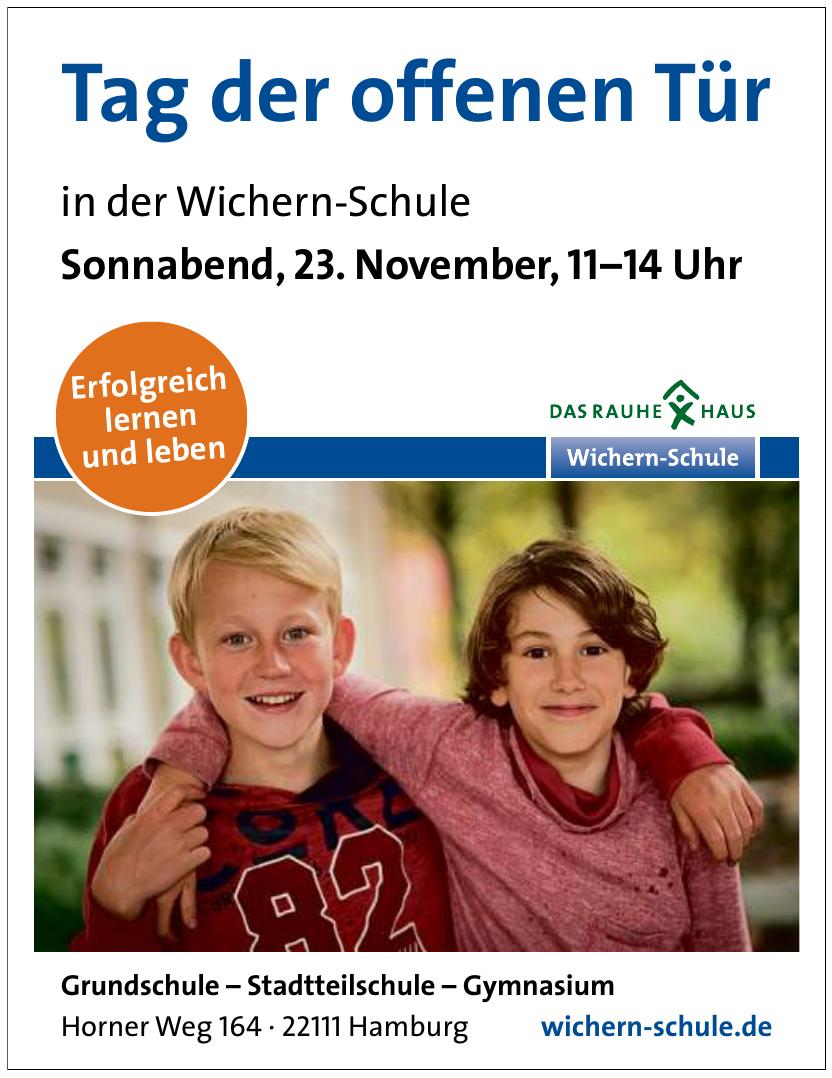 Wichern Schule