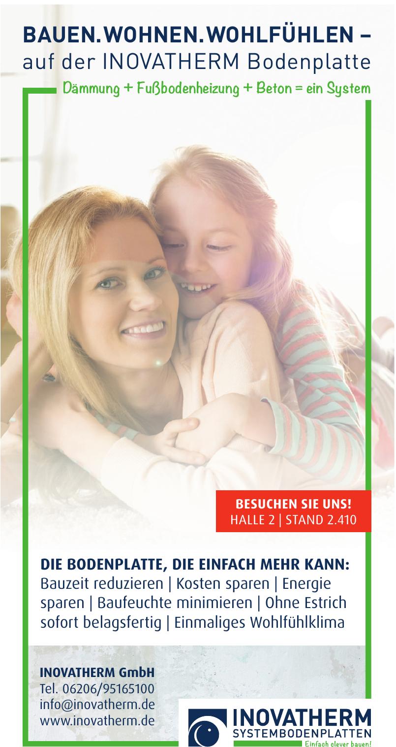 INOVATHERM GmbH