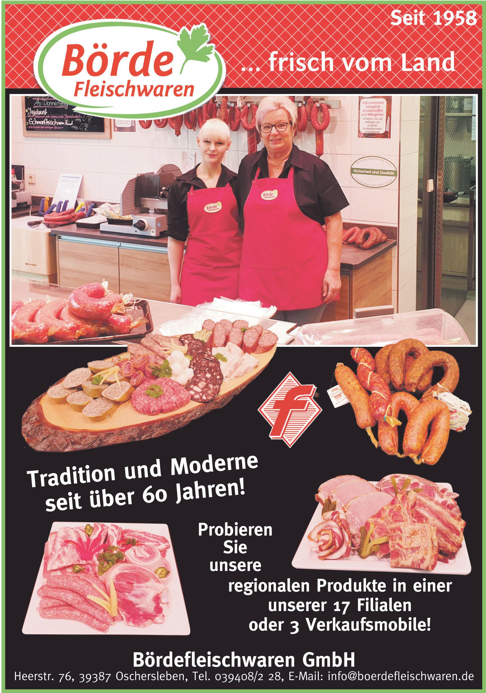 Bördefleischwaren GmbH