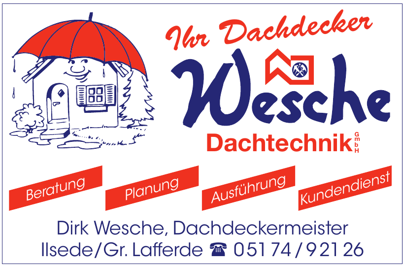 Wesche Dachtechnik GmbH
